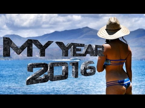 My Year 2016 New Caledonia