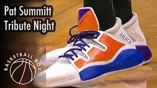 [WNBA] Pat Summitt Tribute Night Highlights, August 8, 2019