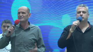 Goci i Lazo - Budi Srbin makar slamu jeo (FENAP 2018) (Tv Duga Plus)