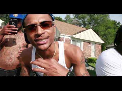 ABC Gang - Niggas Talkin (Official Music Video)
