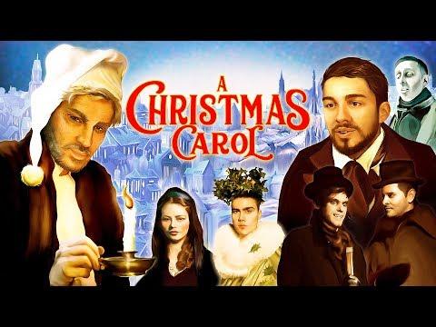 A CHRISTMAS CAROL - Il canto di Natale | Matt & Bise