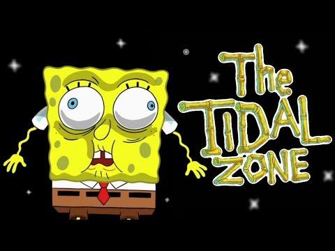 Spongebob Parodies The Twilight Zone
