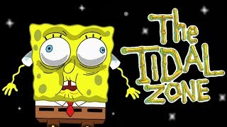 Spongebob Parodies The Twilight Zone