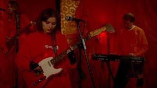 "Goat Girl - ""Sad Cowboy"" (Live from the Nunhead Alhambra)"