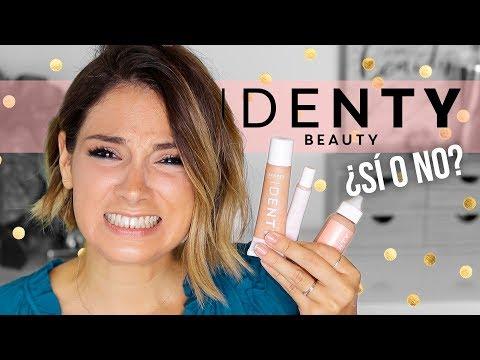 IDENTY | Maquillaje natural... ¿merece la pena?