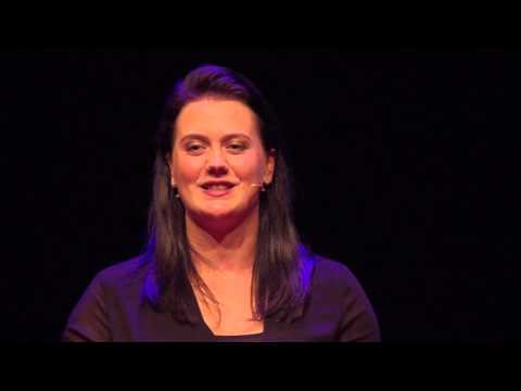 Step into your powershoes | Hanneke Tel | TEDxSaxionUniversity