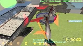CS 1.6 Roket Merdiven Bugu Nasıl Yapılır ?