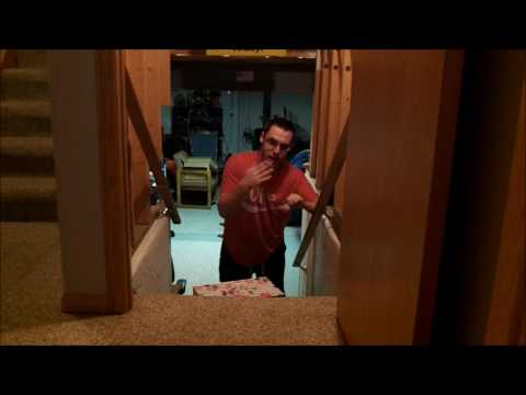 life-with-cerebral-palsy:-how-i-carry-heavy-items-down-/-up-stairs