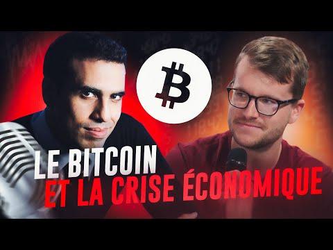 Idriss Aberkane : Les industries qui vont bouleverser la blockchain