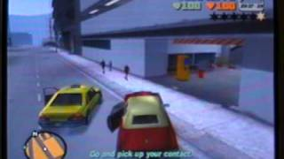 Grand Theft Auto III Deal Steal