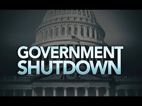 BREAKING: Democrats SHUTDOWN Government in Support of DACA Illegal Aliens
