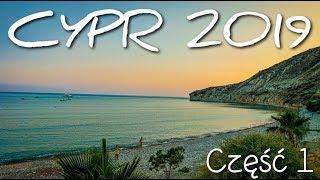 CYPR 2019 - Ruch lewostronny - Wodospad Millomeris i Caledonia - Jeepy z dystansami