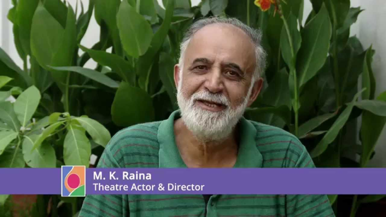 m k raina movies