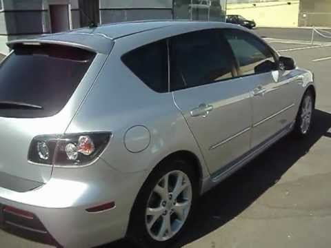 2009 mazda3 sport hatchback youtube. Black Bedroom Furniture Sets. Home Design Ideas