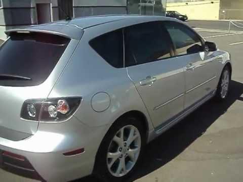 2009 mazda3 sport hatchback youtube rh youtube com Mazda 3 Hatchback Manual Mazda 3 Hatchback Manual