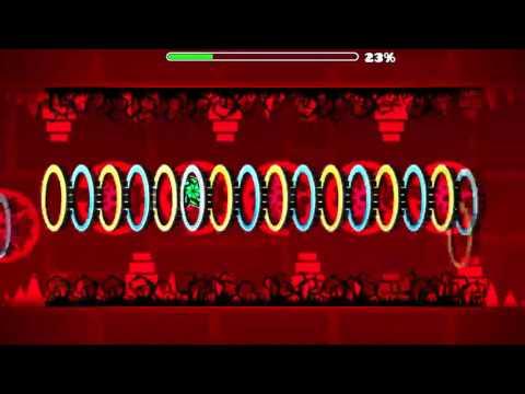 BloodBath 61% (Extreme Demon) [On stream]