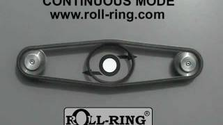ROLL-RING Chain Tensioner