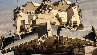 TOP 10 Tanques de Guerra Más Poderosos del Mundo