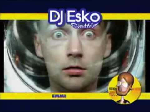 Dj Esko