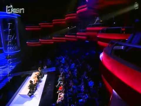 X Factor Albania - Live Show 1 (part 3)