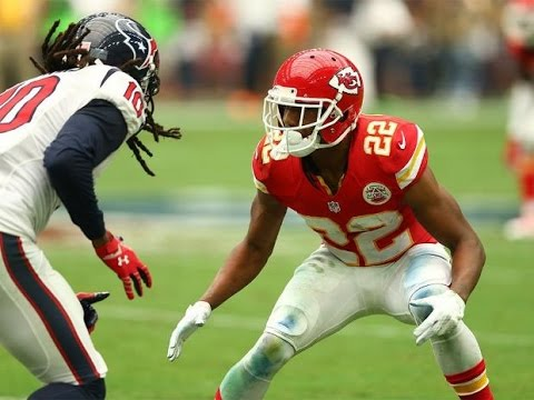 Chiefs CB Marcus Peters will be a lonely man this season