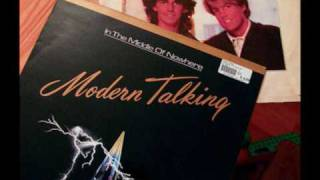 Everybody Needs Somebody - Modern Talking