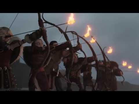 HTTYD 2 - Stoick's Ship(HD)