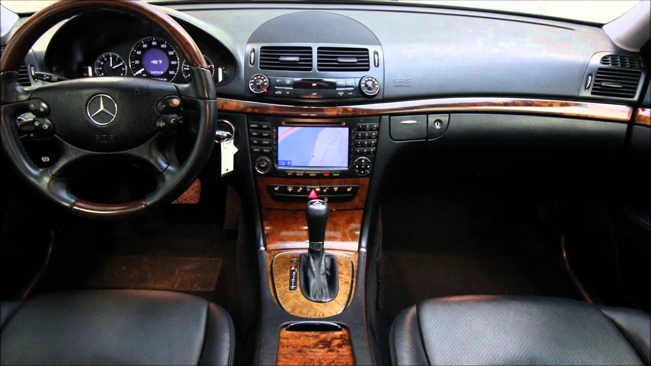 used 2008 mercedes e320 bluetec for sale in lyndhurst nj. Black Bedroom Furniture Sets. Home Design Ideas