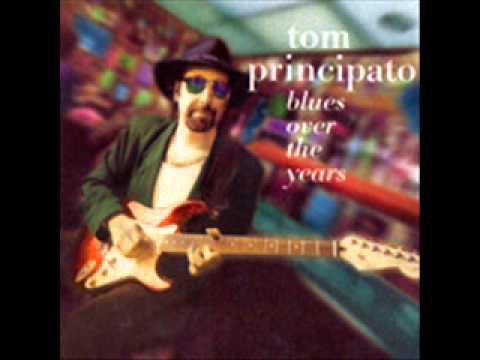 Tom Principato - Congo square
