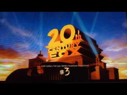 20th Century Fox Logo Fanfare Breakdown Sound Effect #3