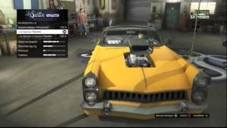 Versteckte Schönheiten in GTA 5 - TOP 4 TUNEBARE AUTOS