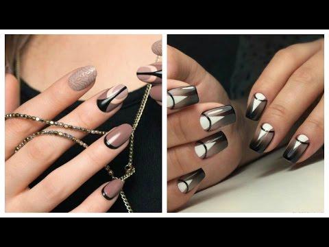 Дизайн ногтей фото новинки 2016 : топ-100 лучших