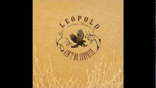 Leopold & His Fiction - Mean Ol