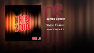 Jungle Boogie (Vocal Version)