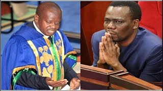 Hakuna cha ZITTO wala CHADEMA Wote Habari yao Imekwishaa, Bunge Lawabamiza Kikubwa