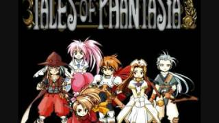 Tales Of Phantasia - Be Absentminded SNES version