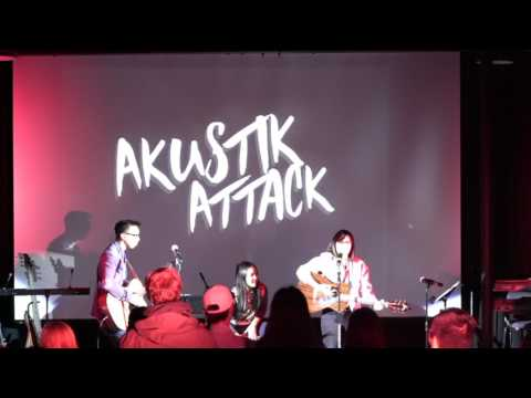 Acoustic Attack | Padi - Menanti Sebuah Jawaban (cover)