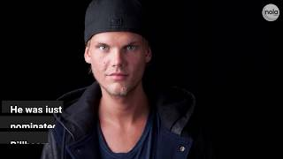 Avicii found dead at 28 thumbnail