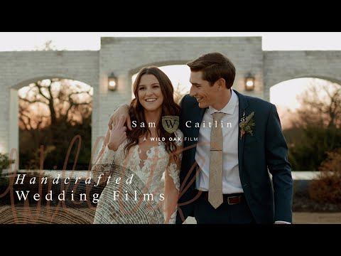 Groom Cries When He Sees His Bride For The First Time I Grand Ivory Wedding Venue I Dallas Video