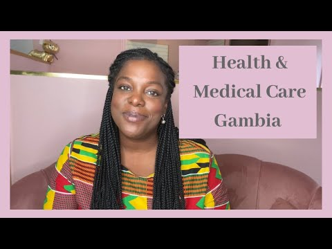 Health & Medical Care Africa (GAMBIA)