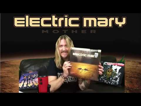 Electric Mary - Mother Album Review Mp3