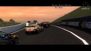 v8supercar mod for world racing 2