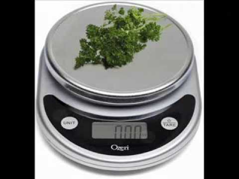 ozeri-pronto-digital-multifunction-kitchen-and-food-scale,-easy-to-use;-electric-food-scale