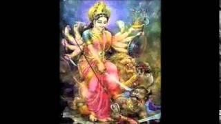 Mahishasura Mardhini Stotram(traditional tone)