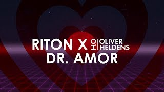 Riton x Oliver Heldens - Turn Me On ft. Vula (Sub Español) Video