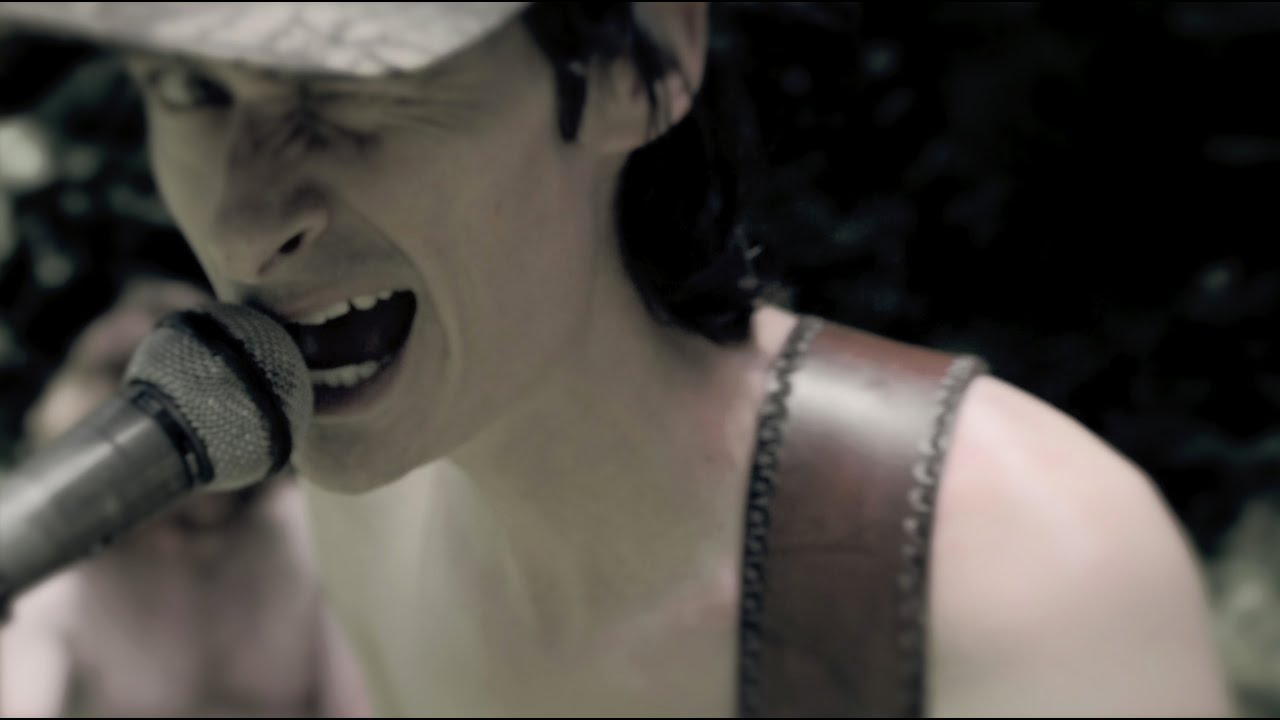 "T. Hardy Morris — ""My Me"" (Music Video)"