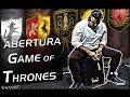 Game of Thrones theme - caj�n cover