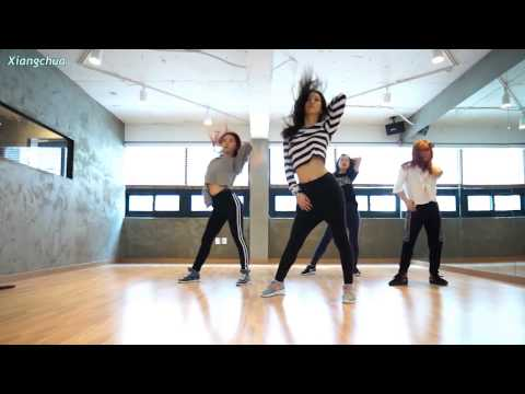 [HD] Yonce (Mirrored Dance) | GIRIN