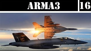 ✖ Arma 3 » Super Hornet Fighter