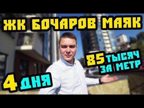 Готовый дом по цене котлована! // ЖК Бочаров Маяк. Недвижимость для ПМЖ в Сочи.